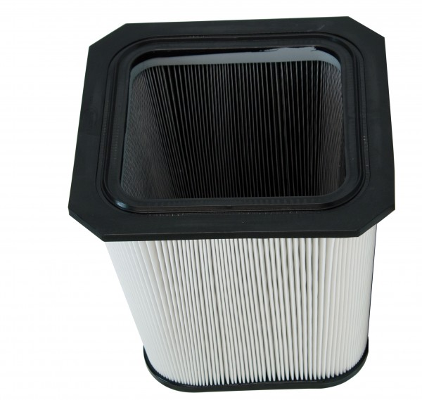 Mikrofilter DC AirCube 1200